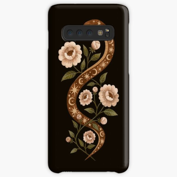 Serpent spells Samsung Galaxy Snap Case