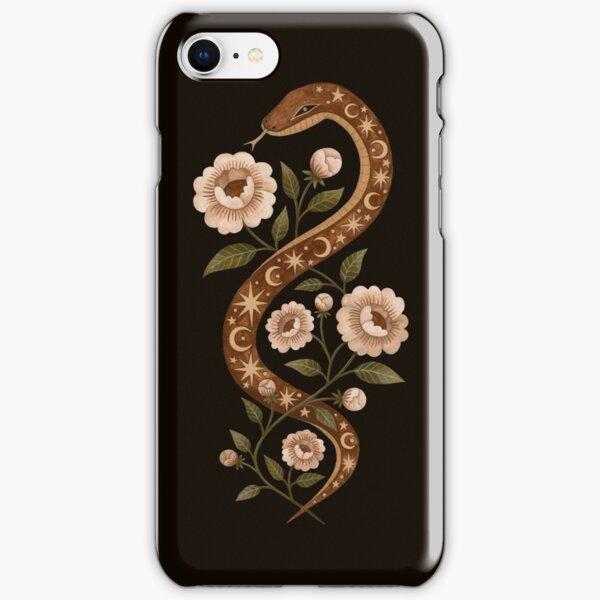 Serpent spells iPhone Snap Case