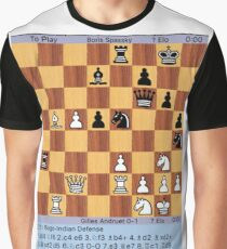 #Chess, #play chess, chess #piece, chess #set, chess #master, Chinese chess, chess #tournament, #game of chess, chess #board, #pawns, #king, #queen, #rook, #bishop, #knight, #pawn Graphic T-Shirt