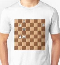 Chess, play chess, chess piece, chess set, chess master, Chinese chess, chess tournament, game of chess, chess board Unisex T-Shirt