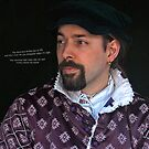 Medieval Man by Gerijuliaj