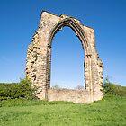 Dale Abbey Arch by Simon1965