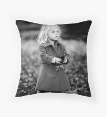 Fairyland Throw Pillow