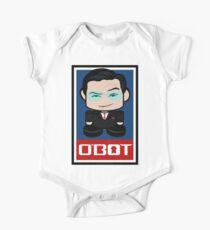 Colbot Politico'bot Toy Robot 2.0 One Piece - Short Sleeve