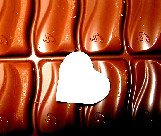 Love Chocolate by blueclover