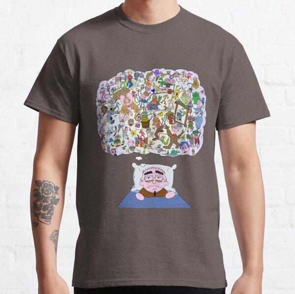 Rikkardo's Nightmare Classic T-Shirt