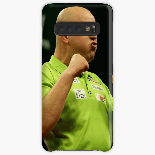 Michael van Gerwen Samsung Galaxy Snap Case