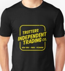 The only trotters Unisex T-Shirt