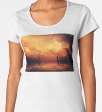 the imaginary bridge Women's Premium T-Shirt