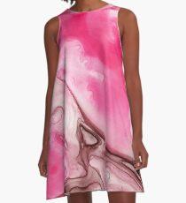 Bloom 02 A-Linien Kleid