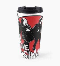 Love, Simon Friend Group Walking Travel Mug