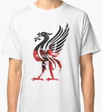 mohamed salah Classic T-Shirt