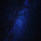 hip milky way blue starry sky universe galaxy by lfang77