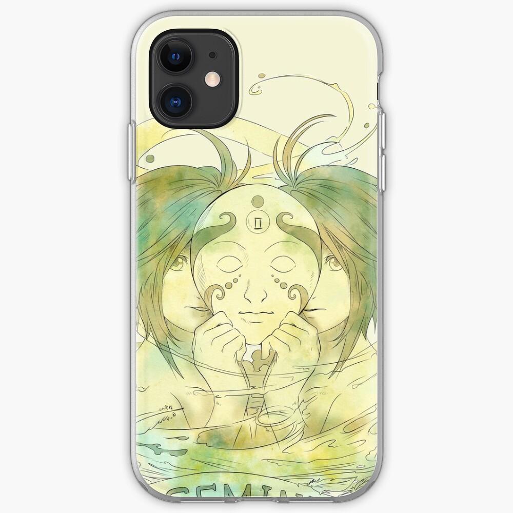 Gemini, The Adaptable iPhone Case & Cover