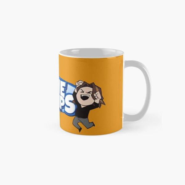 Game Grumps 2018 Classic Mug