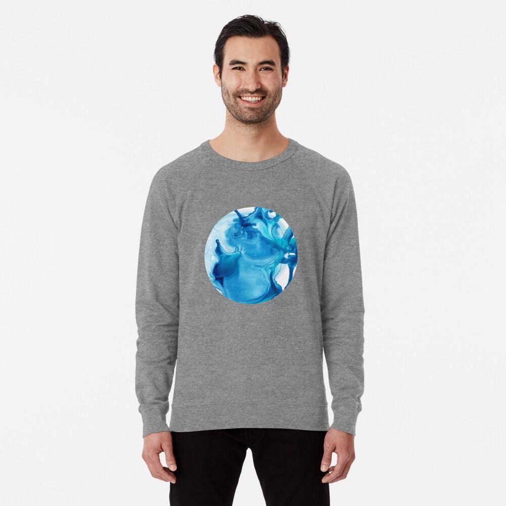 Butterfly 01 Leichtes Sweatshirt Vorne