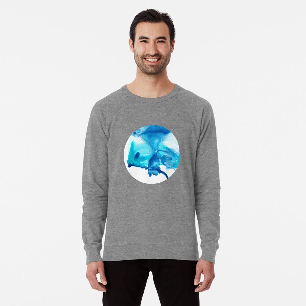 Butterfly 02 Leichtes Sweatshirt Vorne