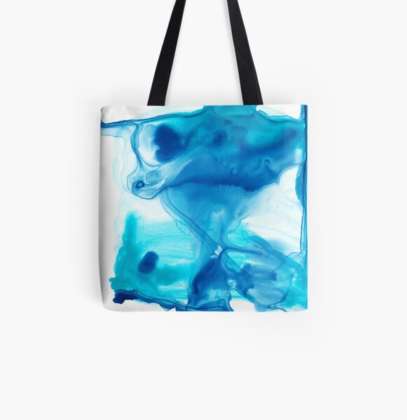 Butterfly 02 Allover-Print Tote Bag