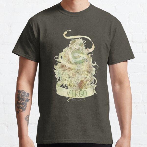 Virgo, The Loyal Classic T-Shirt