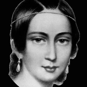 Clara Schumann - Great Romantic Composer by Thornepalmer