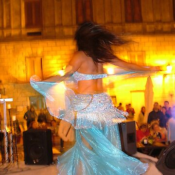Belly dance 3 by incant