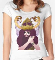 Trixie Mattel - Rupaul's Drag Race Women's Fitted Scoop T-Shirt