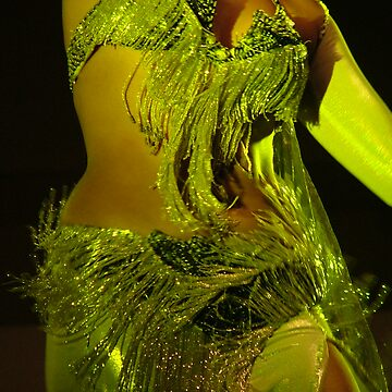 Belly dance 5(is looked at the movement?) by incant