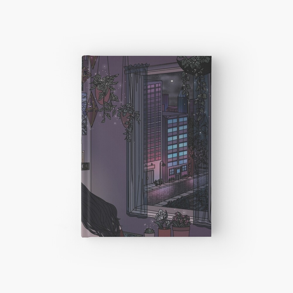 Eclipse Hardcover Journal