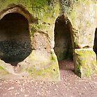 Dale Abbey Cave by Simon1965