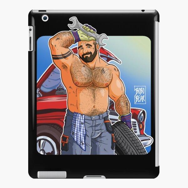 CARLOS LIKES CARS iPad Snap Case