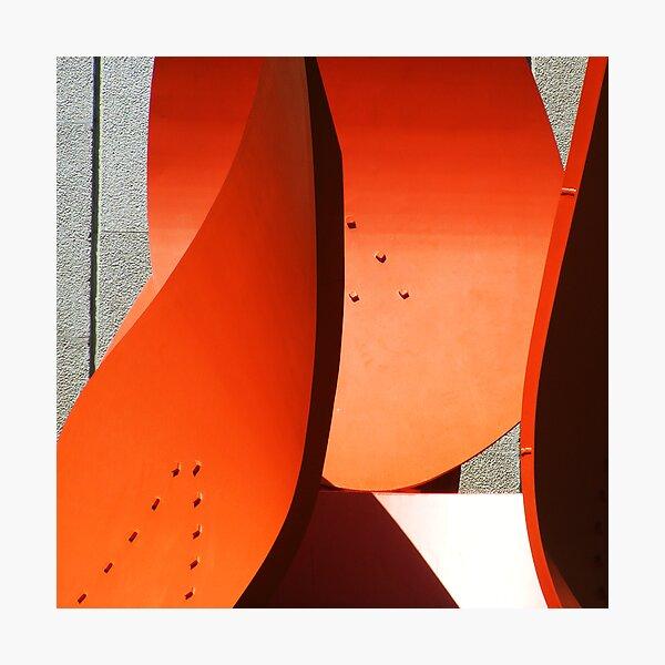 Rem Koolhaas Photographic Print