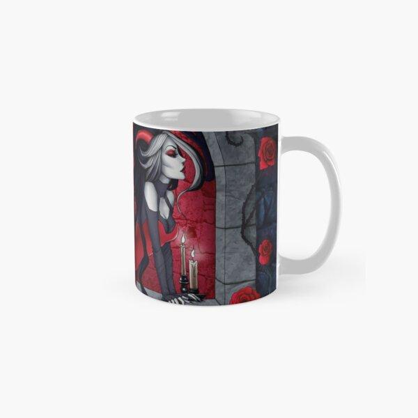 Devil Queen Classic Mug