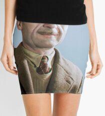 George Orwell Mini Skirt