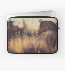 A Lovely Thought Laptop Sleeve