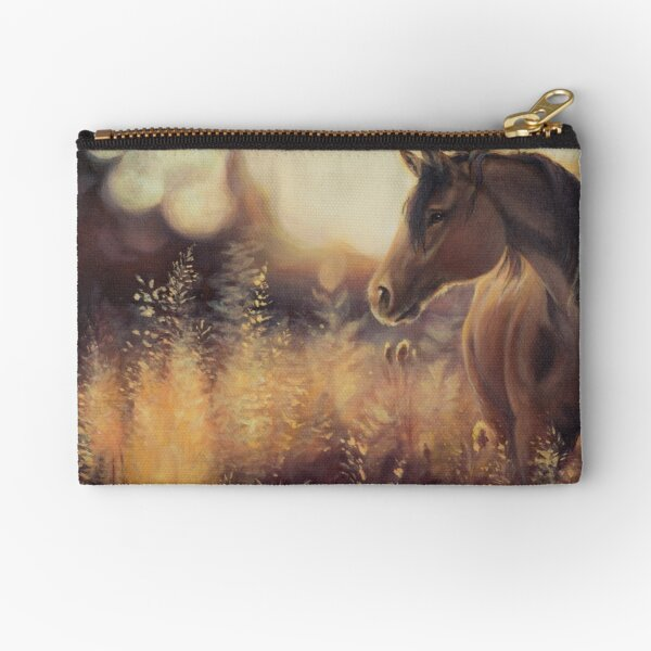 A Lovely Thought Zipper Pouch