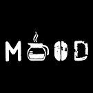 Mood WHT by GoodPotGoodLife