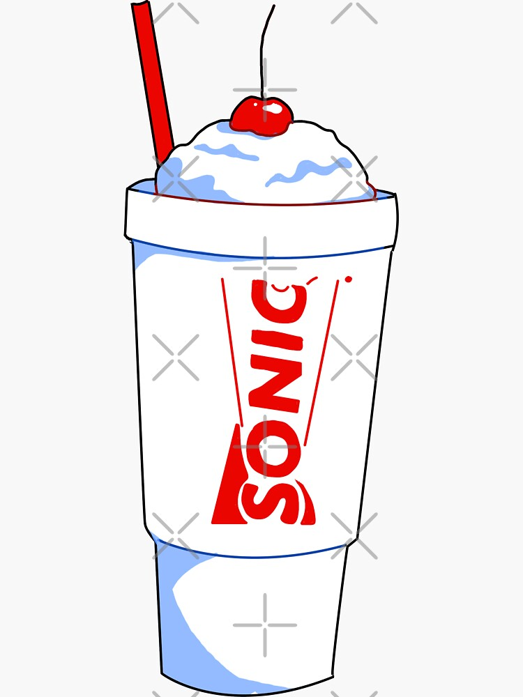 Sonic cup by cazfax