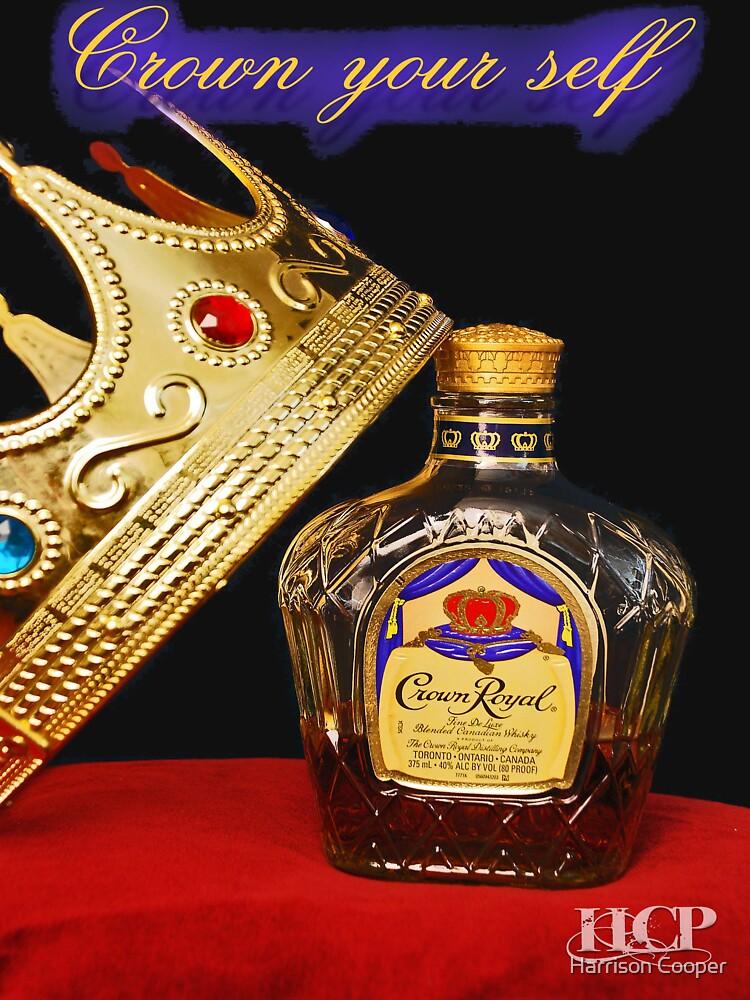 Crown Royal by HarrisonHC