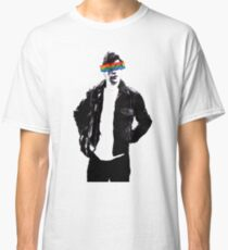 LOVE SIMON RAINBOW BLOCK Classic T-Shirt