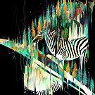 Painted Horse by nicebleed