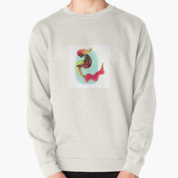 MerMay 3 Pullover Sweatshirt