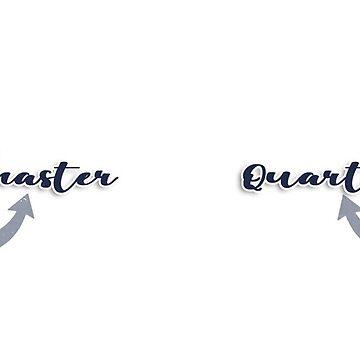 Quartermaster by Jess-P