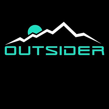 Outsider by zenclouds
