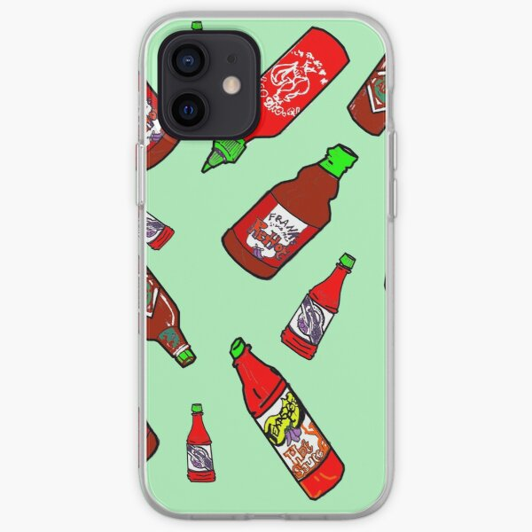 Sriracha IPhone Cases & Covers