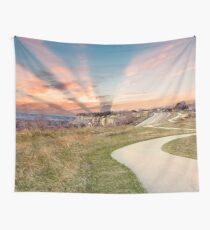 Billings 2018 2 Wall Tapestry