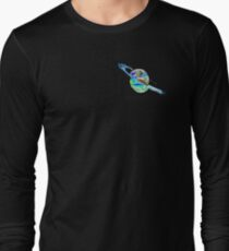 Earth Split T-Shirt