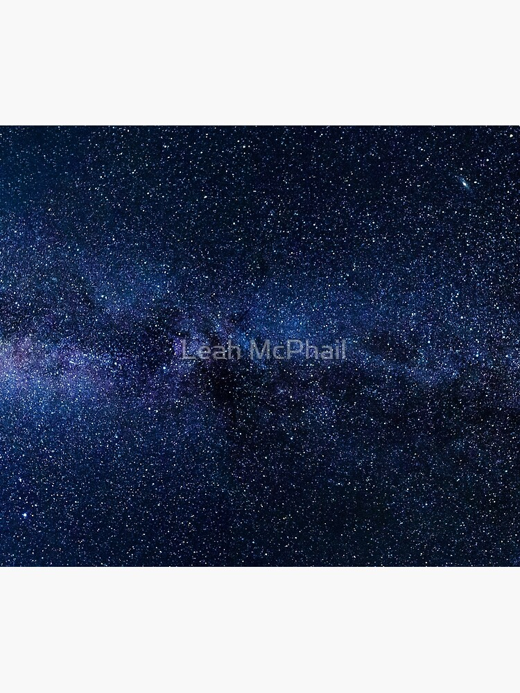 The Milky Way by LeahMcPhail