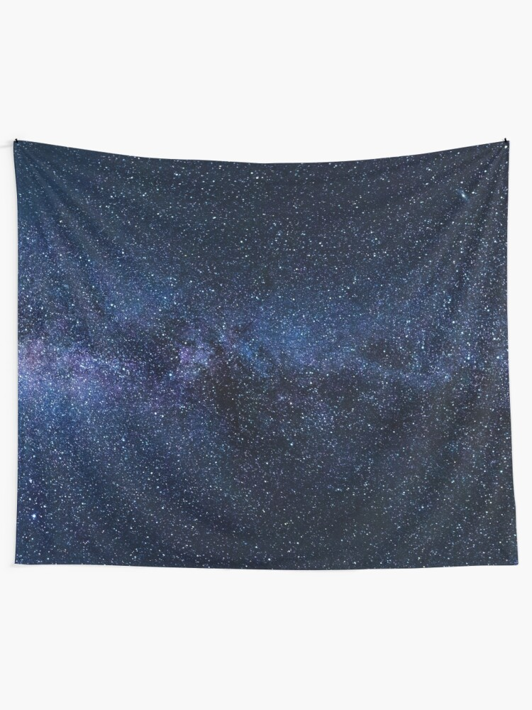 Alternate view of The Milky Way Tapestry
