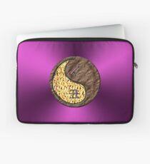 Sagittarius & Ox Yin Earth Laptop Sleeve