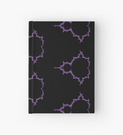Mandelbrot 002 Hardcover Journal